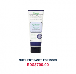 NUTRIENT PASTE FOR DOGS